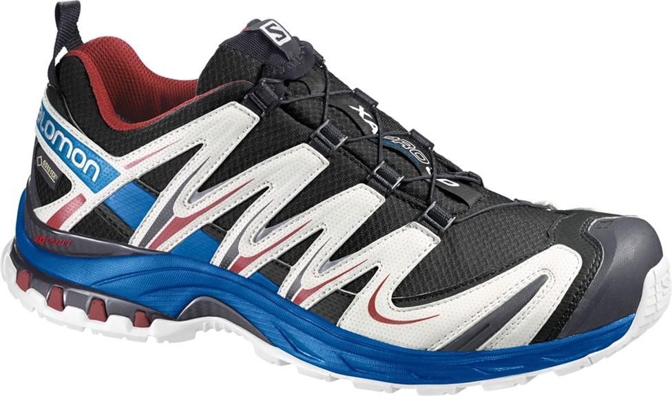 Pánská all-mountain běžecká obuv Salomon XA PRO 3D GTX 7f59f36455