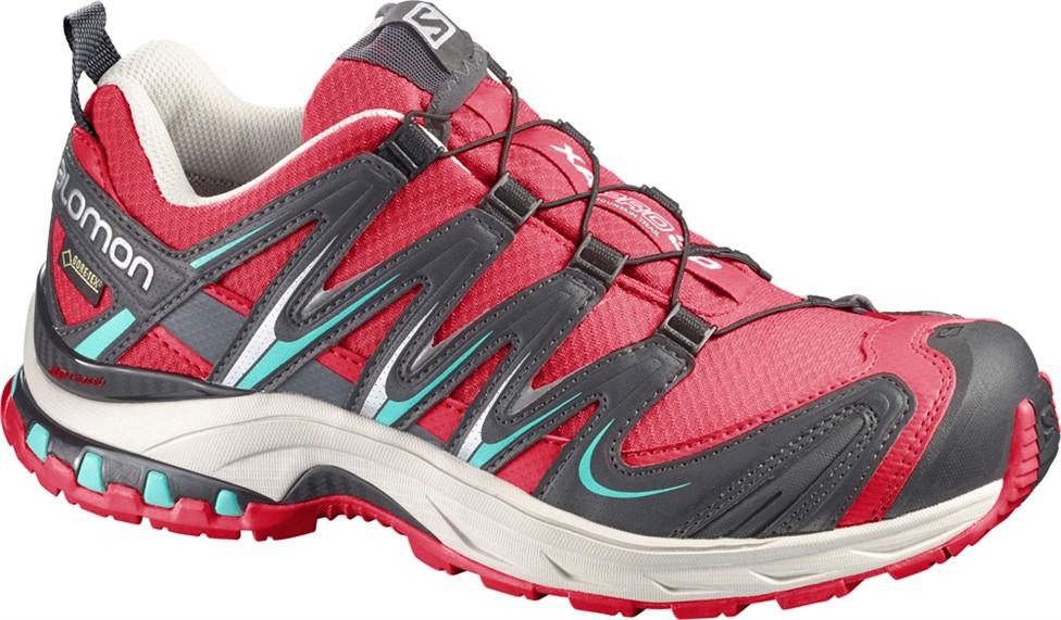 Dámská all-mountain běžecká obuv Salomon XA PRO 3D GTX da5a5d9dc90
