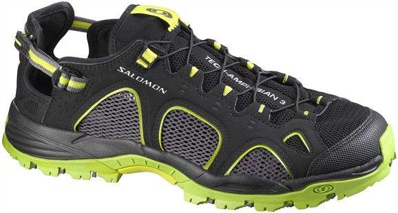 pánské trekové sandále Salomon Techamphibian 3 81667c4bfe
