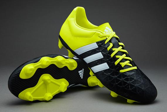 532e17a57 Fotbal | Juniorské kopačky adidas ACE 15.4 FxG J | E-shop Skimen 2 ...