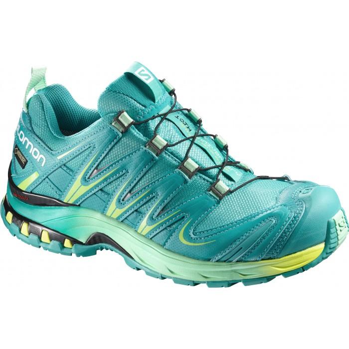 Dámská all-mountain běžecká obuv Salomon XA PRO 3D GTX bbf5532a26