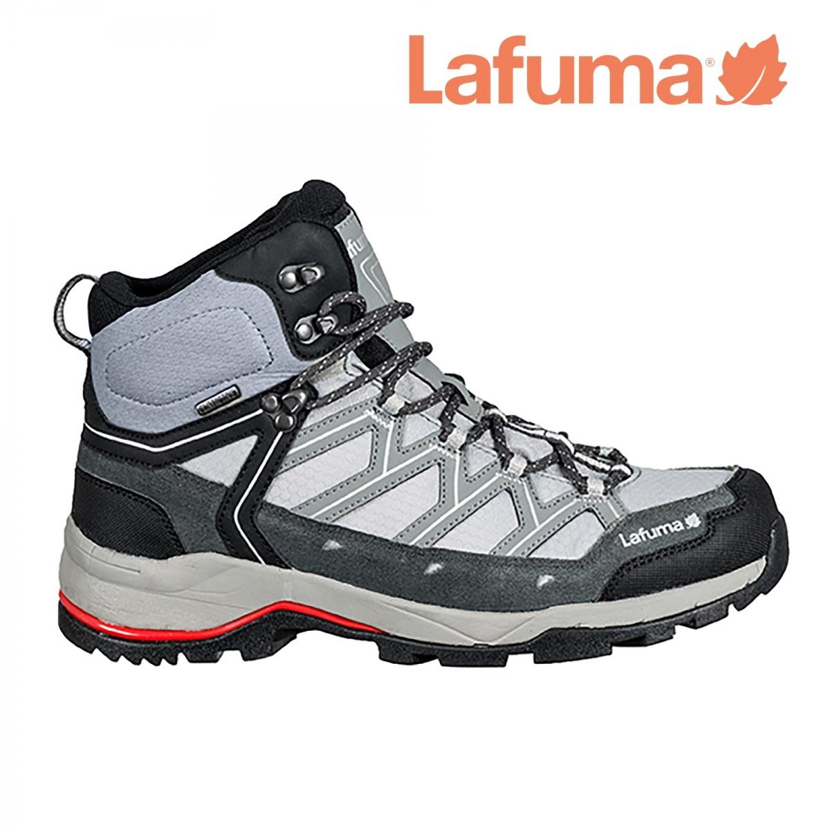 c79a5d943073 pánská vyšší trekkingová obuv LAFUMA - Aymara M Climactive
