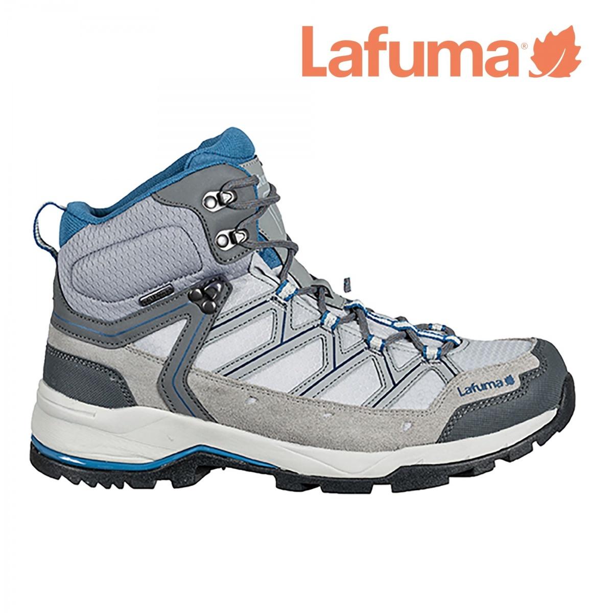 ac47514638d dámská vyšší trekkingová obuv LAFUMA - LD Aymara Climactive empty