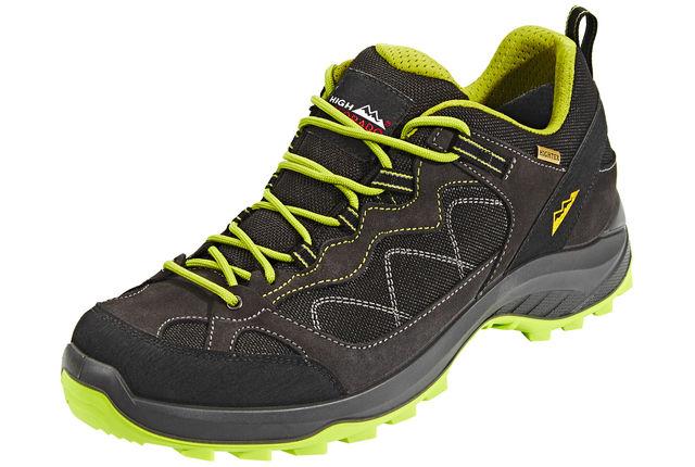 pánská treková obuv High Colorado Cosmo Sport  5ae76f226df