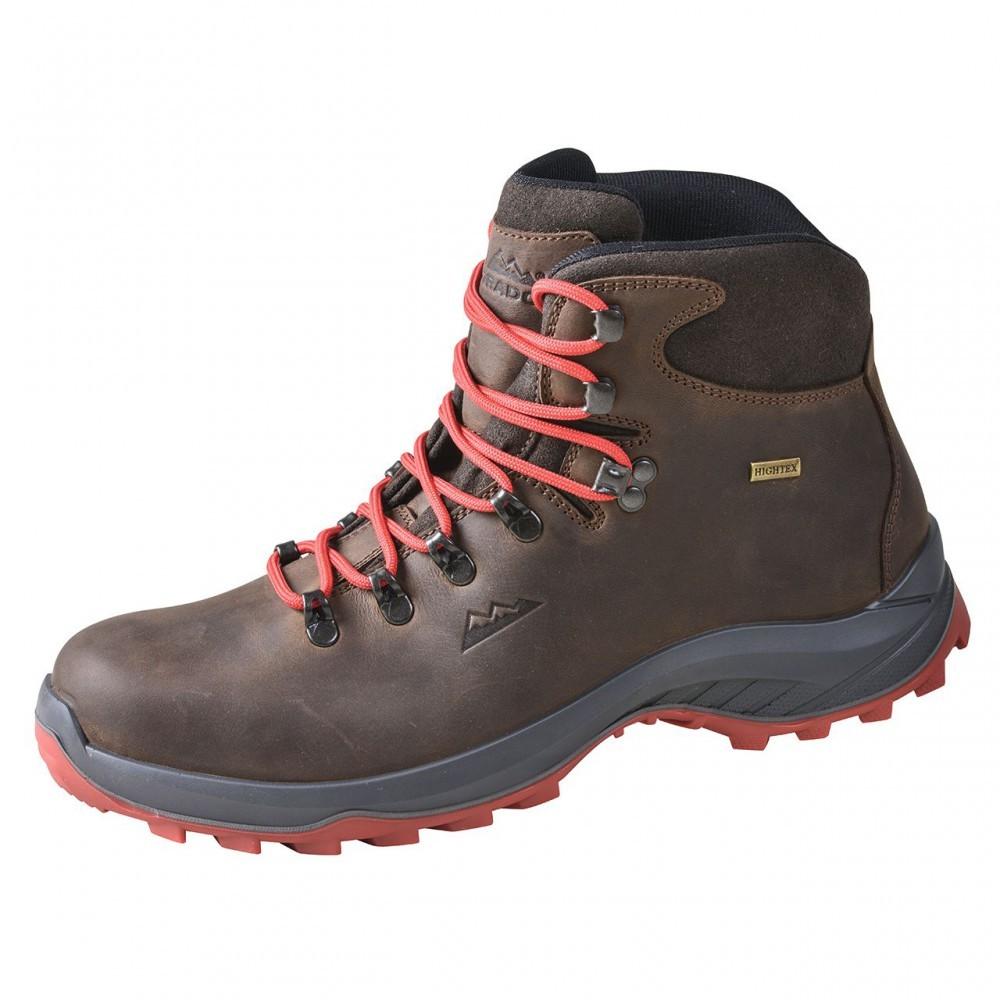 7ac7eea1bb treková obuv High Colorado Glockner Leder UNI
