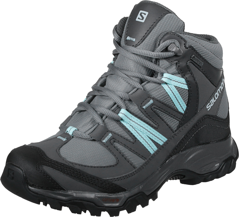 dámská treková obuv Salomon Mudstone MID 2 GTX W 35db3bc71a9