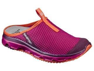 dámské relax pantofle Salomon 392447 RX Slide 3.0 W empty 79664e28374
